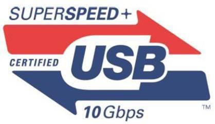 特点2:高速数据传输/影像输出