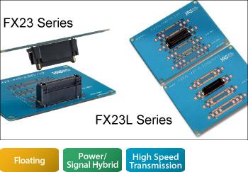 FX23/23L Series