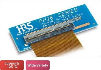 FH28K Series