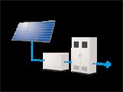 Solar power generation equipment