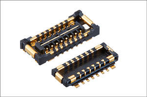 Multi RF signal support BM46 Series