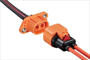 Automotive Compatible High Voltage HVH-280 Series