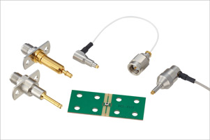 Subminiature Coaxial Switch MS-180 Series