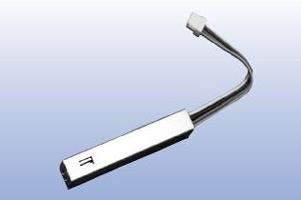 Compact electro static sensor ES Series