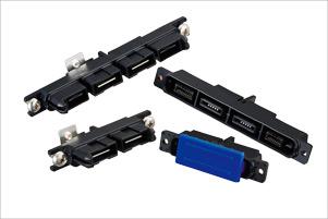 插件式大電流連接器 (最高達150A) PS3 系列