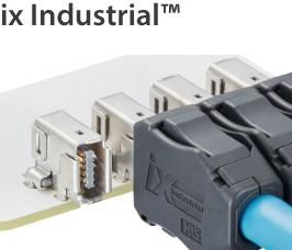 ix Industrial