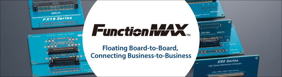 Floating Board-to-Board, Connecting Business-to-Business