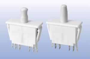 パネルマウント・インターロックスイッチ HA77/HA78/HA79シリーズ